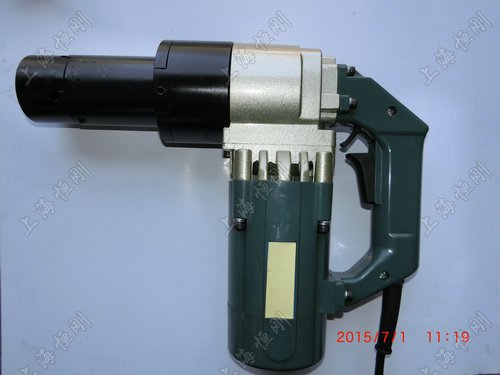 SGNJ电动扭剪型拧紧工具