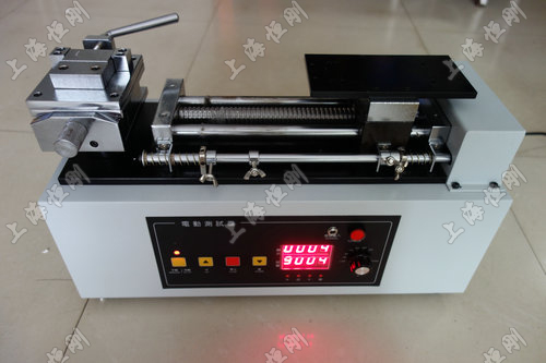 SGDW卧式电动拉力试验机