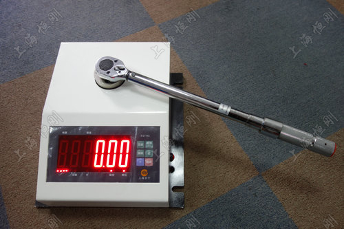 SGXJ便携式扭矩扳手检定仪