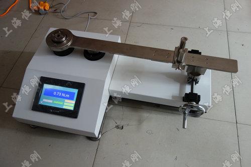 SGXJ触摸式台式扭矩校准仪