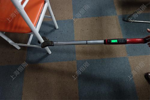 SGGQ数显钢筋专用扭力扳手