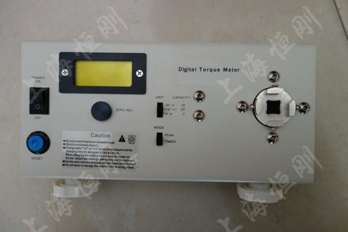 SGHP电批数字扭力测试仪
