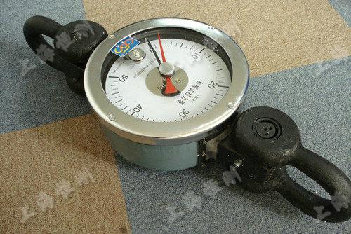 SGJX机械式指针拉力表