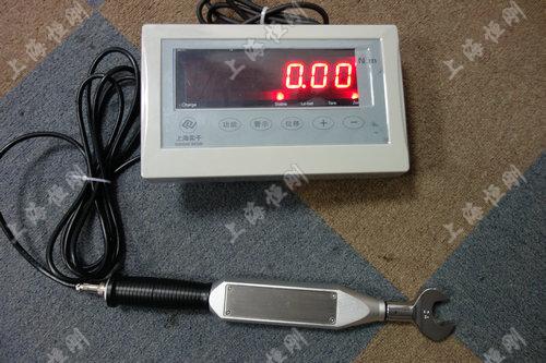 SGSX开关量电子显示扭矩扳手