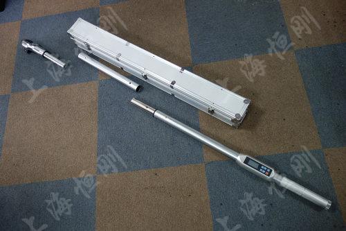 SGSX大量程数显式扭力检测扳手