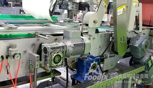 不成无视的食物机器设施光滑