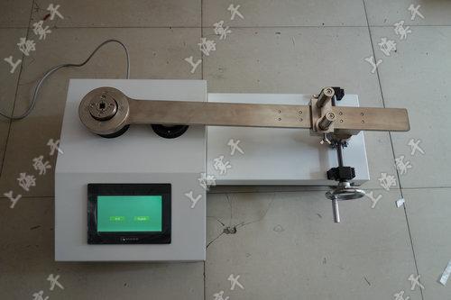 SGXJ触屏扭力扳手校准仪