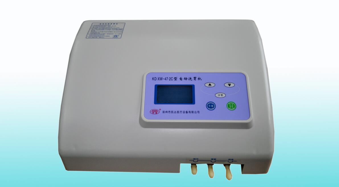 膜片泵驱动,凯达kd·xw-47.2c自动洗胃机