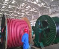 盾构机电缆UGFP
