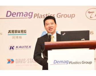 现场速递!直击第六届CPRJ塑料包装技术论坛暨展