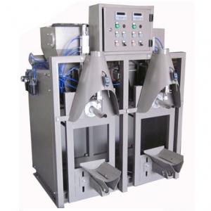 化工原料自动计量包装机