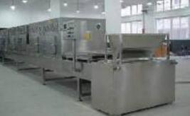 饲料微波干燥设备