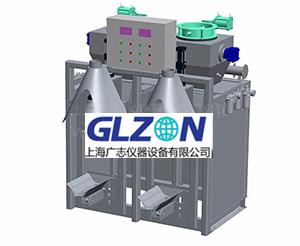 气流式石粉包装机