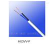 H03VV-F-2*0.75德标电缆