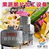 zk-1000果蔬脆片加工设备联兴