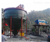 深锥浓缩机结合压滤机尾矿处理项目