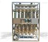 注射用水多效蒸馏水机组--手动型